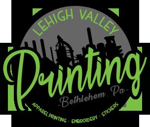 Lehigh Valley Printing